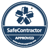 NVP Energy are Alcumus Group Safe Contractor Approved