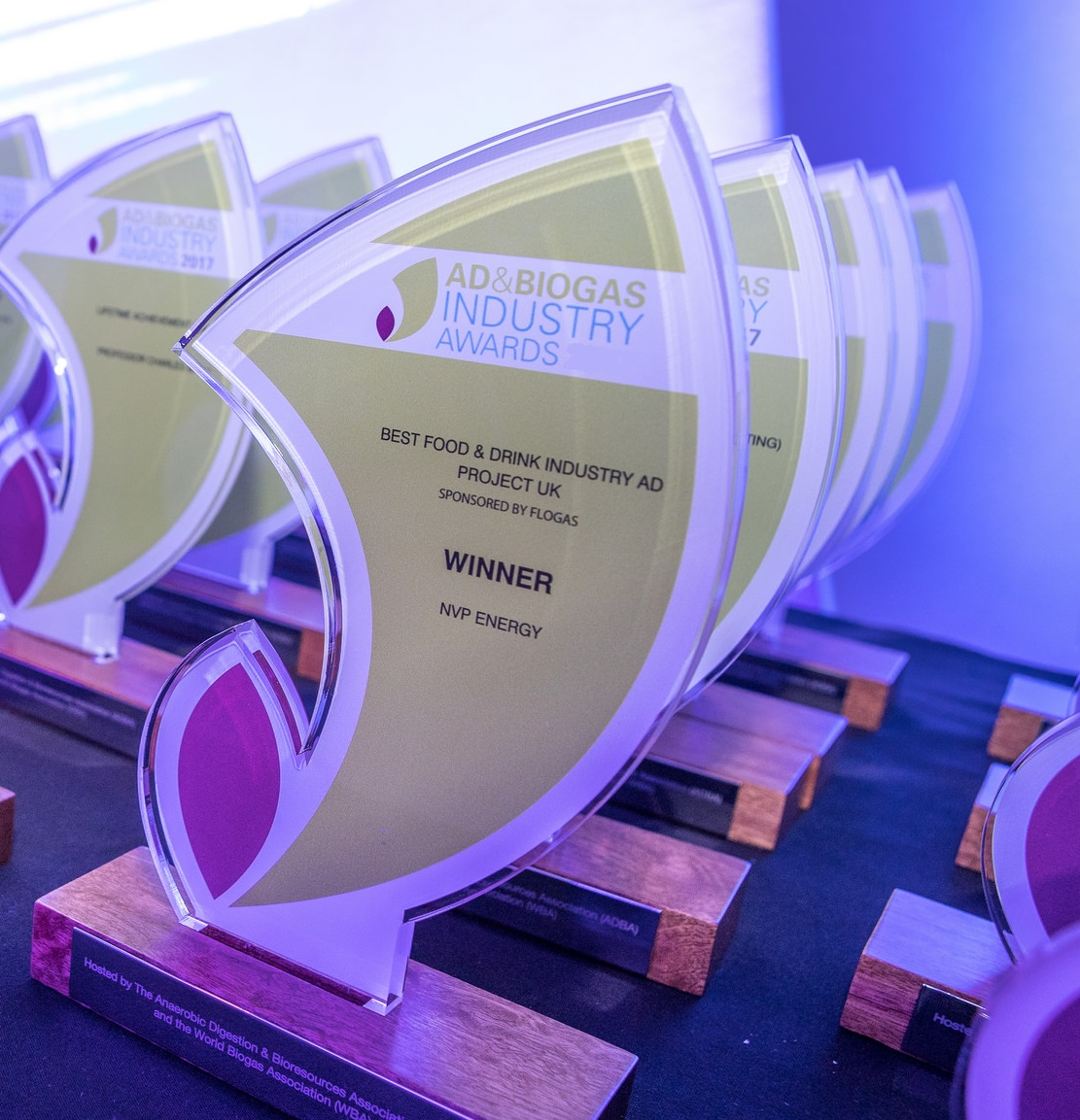AD & Biogas Awards 2018