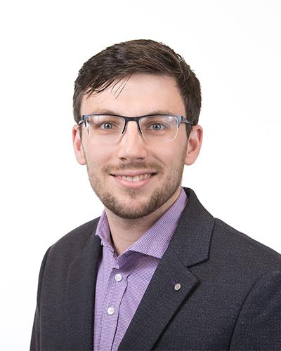 Conall Holohan Microbiologist