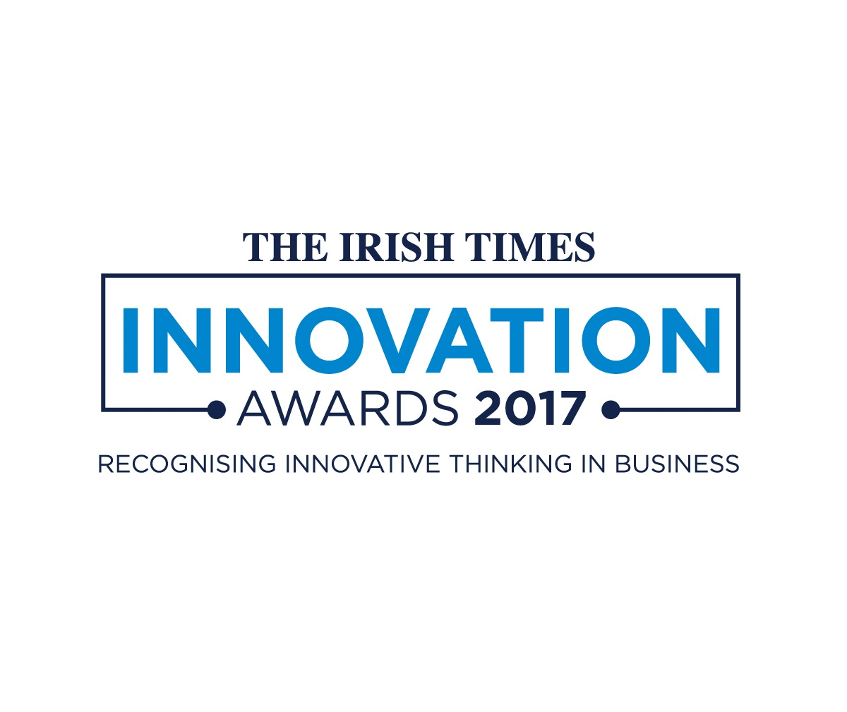 Irish Times Innovation Awards