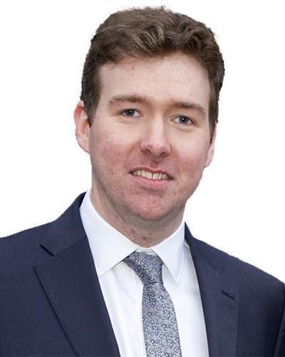 Joe Shinkwin Business Development Manager
