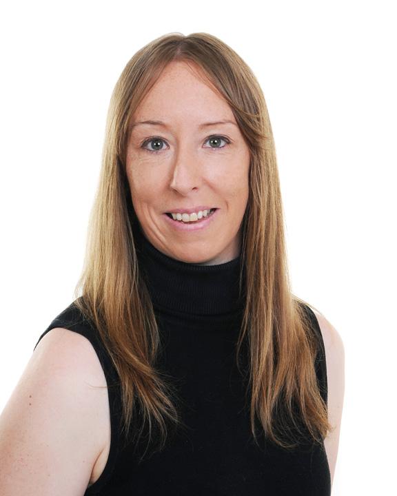 Sandra O'Connor