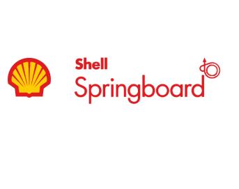 Shell Springboard Award