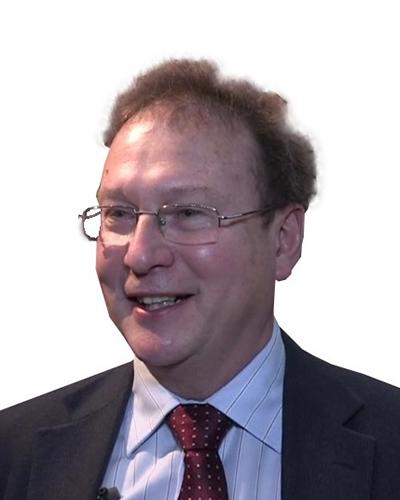 Tony Rachwal Director of Research at the UK Water Partnership