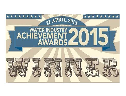 Water Industry Award