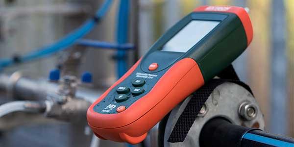 NVP Energy Hand Control