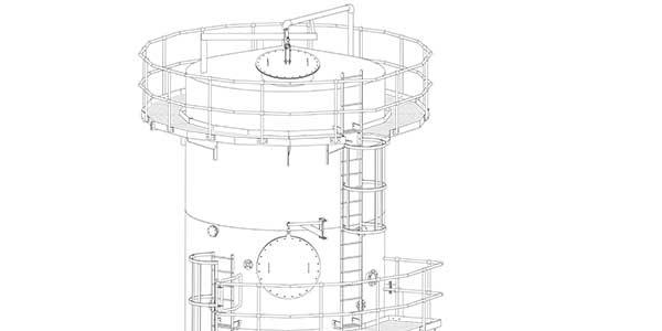 NVP Energy Tank