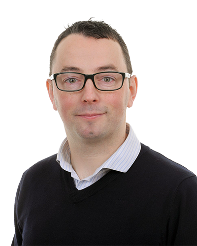 Ruairi Keane Process Design Engineer