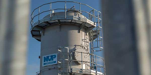 NVP Energy Sustainable